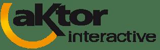 Logo Aktor